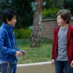 Growing Up Fisher (NBC) Episode 7 Drug/Bust (6)
