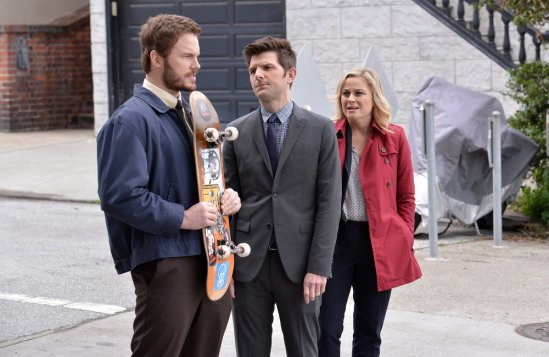 Parks and Recreation season 6 episode 21 Moving Up (5)