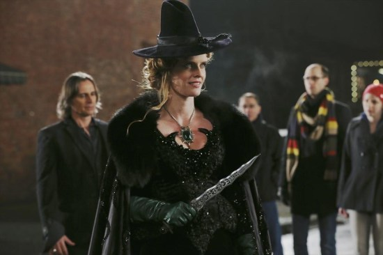 Once Upon a Time Season 3 Episode 16 It's Not Easy Being Green (24)