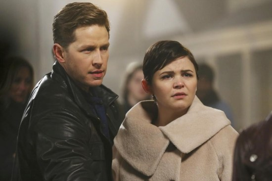 Once Upon a Time Season 3 Episode 16 It's Not Easy Being Green (22)