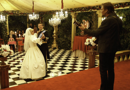 Raising Hope Season 4 Episode 21 & 22 How I Met Your Mullet/The Father Daughter Dance (12)