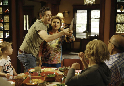 Raising Hope Season 4 Episode 21 & 22 How I Met Your Mullet/The Father Daughter Dance (9)