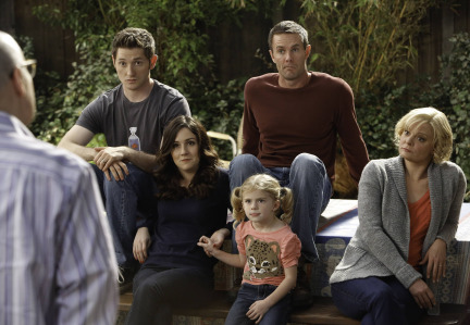 Raising Hope Season 4 Episode 21 & 22 How I Met Your Mullet/The Father Daughter Dance (15)
