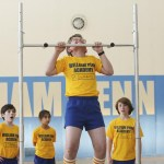 The Goldbergs Episode 19 The President's Fitness Test (13)