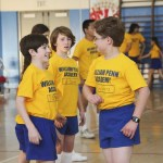 The Goldbergs Episode 19 The President's Fitness Test (12)