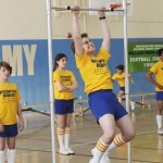 The Goldbergs Episode 19 The President's Fitness Test (11)