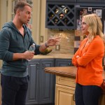 Melissa & Joey Season 3 Episode 32 Right Place, Right Time (9)