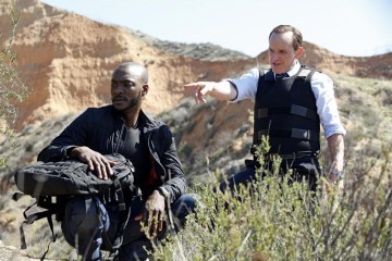 Marvel's Agents of S.H.I.E.L.D Episode 22 Beginning of the End (5)