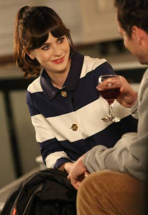 New Girl Season 3 Episode 23 Cruise (1)