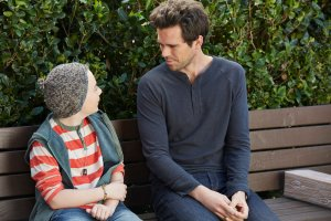 About a Boy (NBC) episode 11 About a Birthday Party (5)