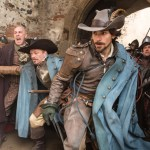 The Musketeers episode 2 Sleight of Hand (8)