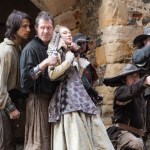 The Musketeers episode 2 Sleight of Hand (5)