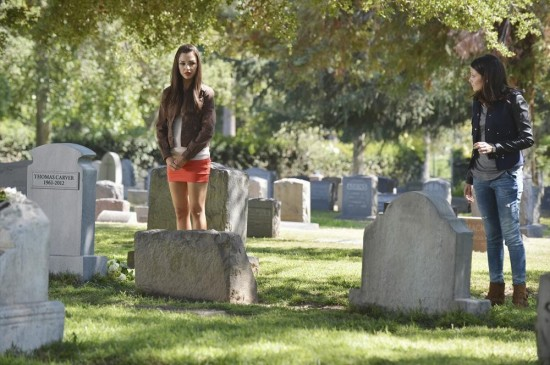 Chasing Life episode 2 Help Wanted (4)