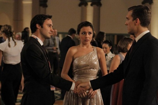 Chasing Life episode 4 I'll Sleep When I'm Dead (9)