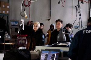 Rookie Blue Season 5 Episode 3 Heart Breakers, Money Makers (6)