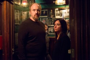 LOUIE season 4 episodes 11 & 12 Pamela Part 2 & 3 (3)