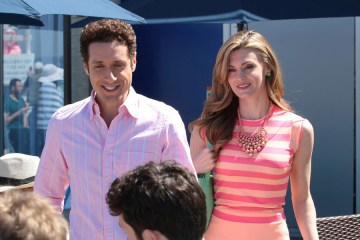 Royal Pains Season 6 Episode 3 A Bridge Not Quite Far Enough (7)