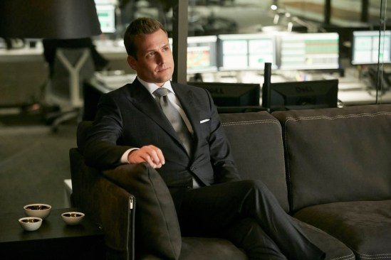 Suits Season 4 Episode 2 Breakfast, Lunch and Dinner (10)
