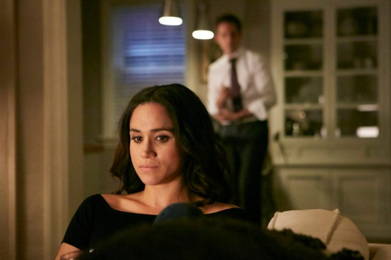 Suits Season 4 Episode 2 Breakfast, Lunch and Dinner (4)