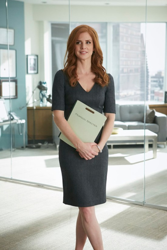 Suits Season 4 Episode 2 Breakfast, Lunch and Dinner (1)