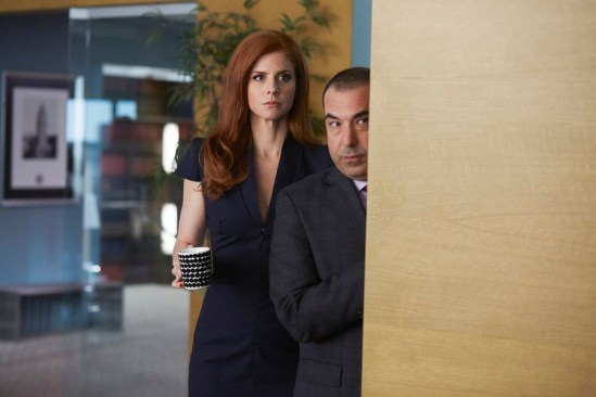 Suits Season 4 Episode 3 Two in the Knees (11)