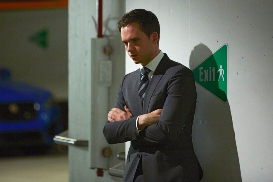 Suits Season 4 Episode 3 Two in the Knees (1)