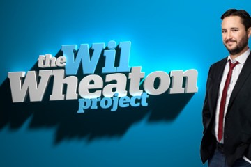 The Wil Wheaton Project