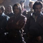 The Musketeers episode 5 The Homecoming (2)