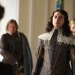 The Musketeers episode 6 The Exiles (2)