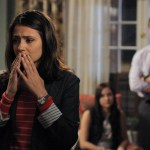 Chasing Life episode 5 The Family That Lies Together (11)