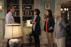 Chasing Life episode 5 The Family That Lies Together (4)