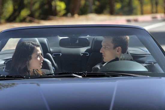 Chasing Life episode 6 Clear Minds, Full Lives, Can't Eat (4)
