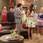 Young and Hungry Episode 4 Young & Pregnant (4)
