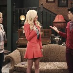 Mystery Girls (ABC Family) Episode 3 Haunted House Party (14)