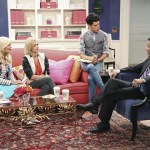 Mystery Girls (ABC Family) Episode 3 Haunted House Party (12)