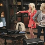 Mystery Girls (ABC Family) Episode 3 Haunted House Party (7)