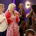 Mystery Girls (ABC Family) Episode 2 Partners in Crime (12)