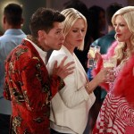Mystery Girls (ABC Family) Episode 2 Partners in Crime (9)