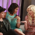 Mystery Girls (ABC Family) Episode 2 Partners in Crime (3)