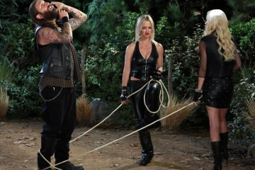 Mystery Girls (ABC Family) Episode 6 Sister Issues (6)