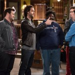 Undateable (NBC) Series Finale 2014 Let There Be Light/Danny's Boys/Go for Gary (13)