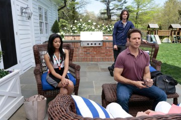 Royal Pains Season 6 Episode 5 Goodwill Stunting (6)