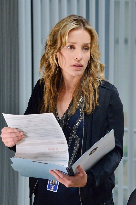 Covert Affairs Season 5 Episode 6 Embassy Row (12)