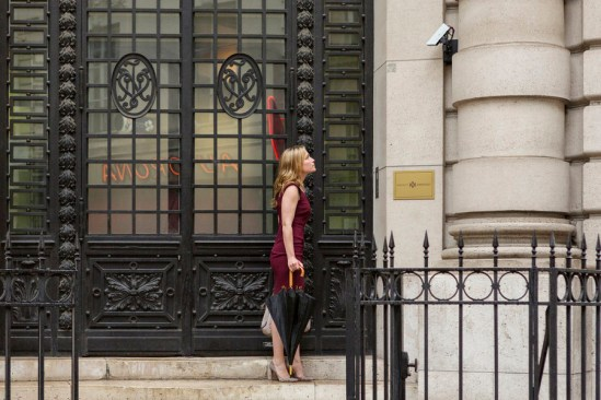 Covert Affairs Season 5 Episode 6 Embassy Row (4)