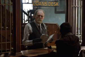 The Strain Episode 3 Gone Smooth (6)