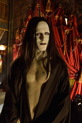 The Strain Episode 3 Gone Smooth (2)