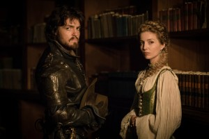 The Musketeers episode 7 A Rebellious Woman (4)