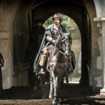 The Musketeers episode 7 A Rebellious Woman (1)