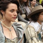 The Musketeers episode 8 The Challenge (2)