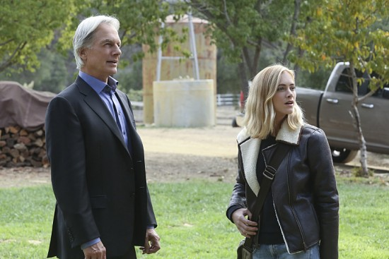 NCIS Blood Brothers